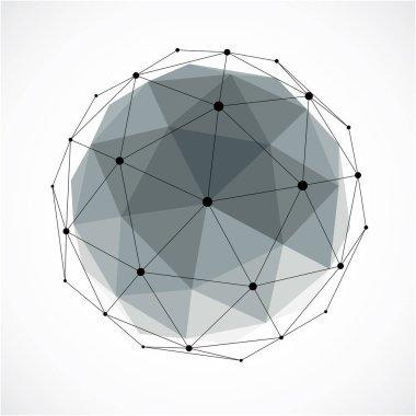 mesh technology element