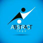 abstraktní geometrické obrazce