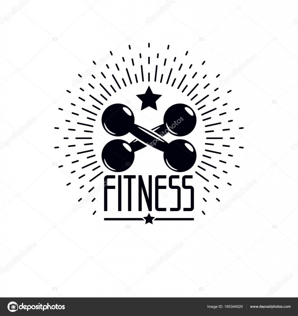 Sport Club Logo Vorlage — Stockvektor © Ostapius #165344020