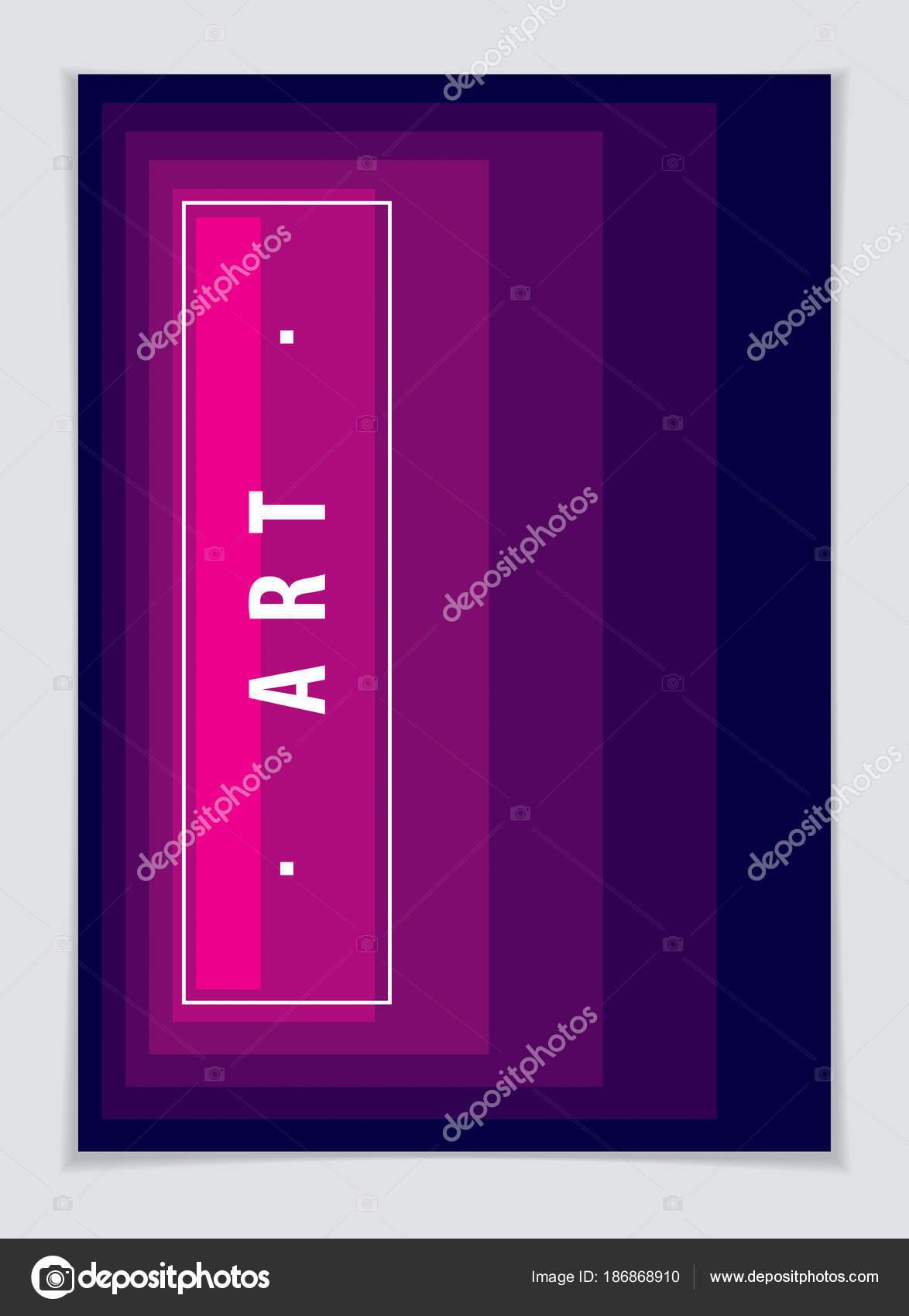 Diseño Minimalista Plantilla Diseño Gráfico Vectorial Web Comercio ...