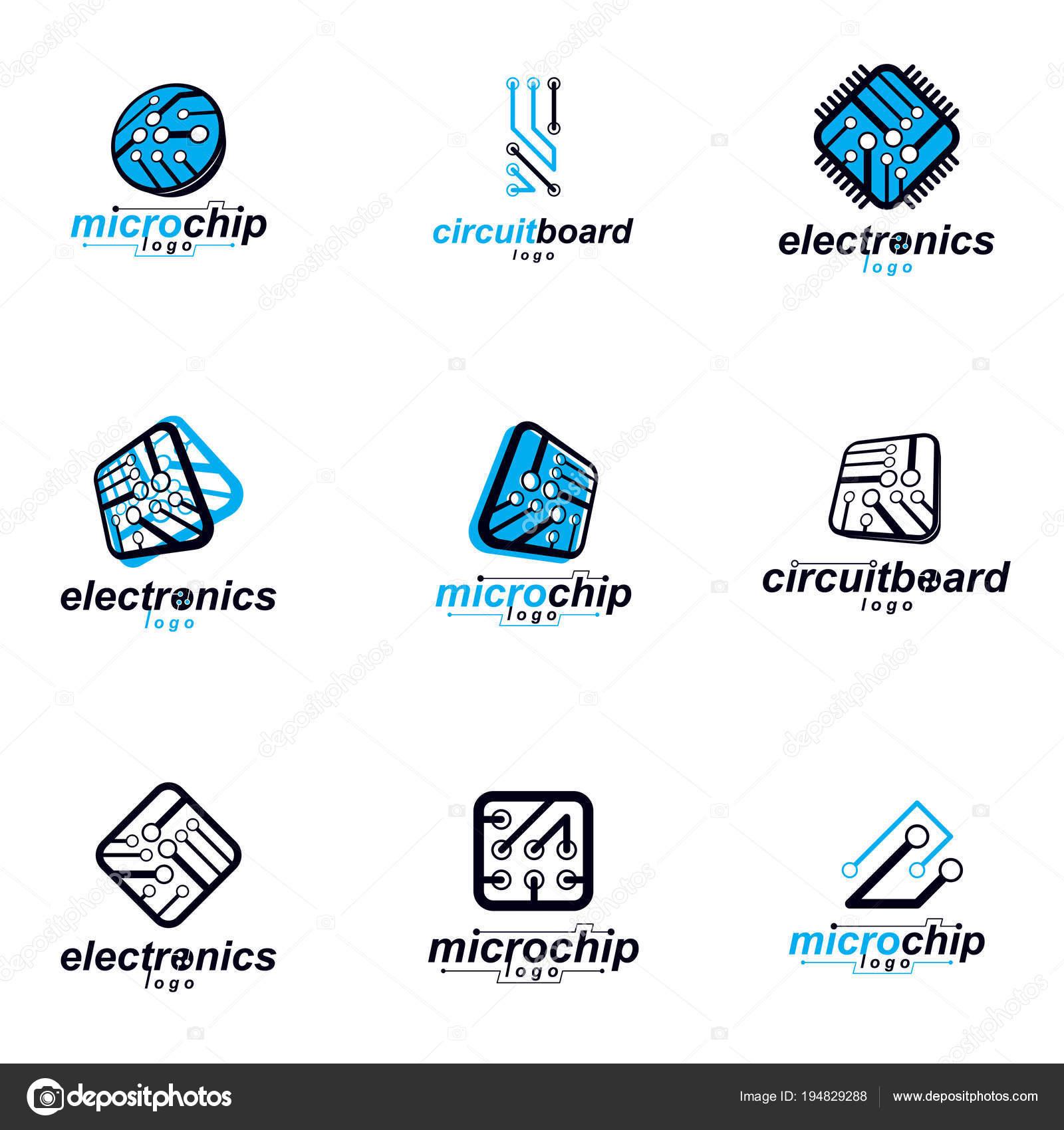 Electronic Circuit Elements
