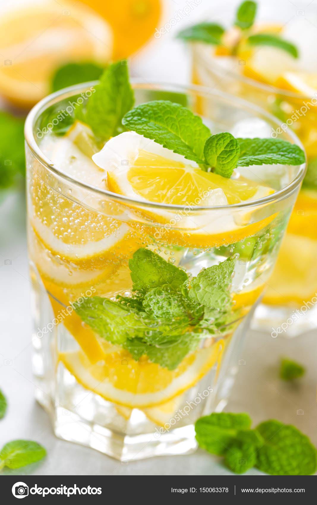 Mojito Mit Wodka