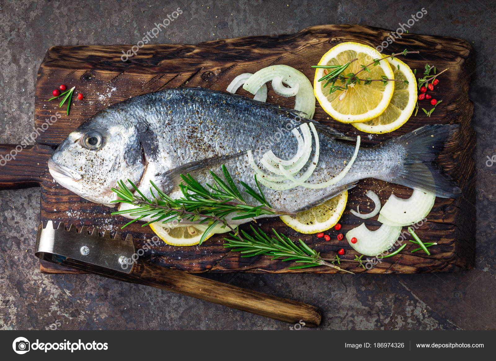How dorado and sea bass are cooked Recipes and recommendations 75