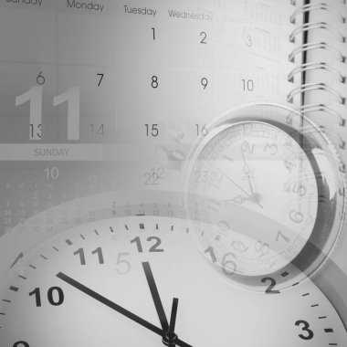 Time management objects