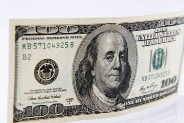 Benjamin Franklin cash