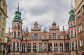 great armory in Gdansk