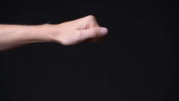 Kézi fiatalember, ami remek le