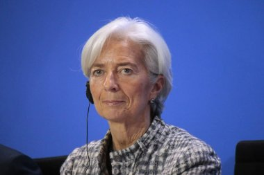 Managing Director of the International Monetary Fund