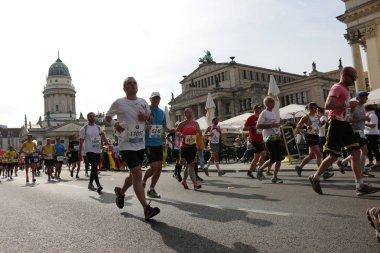 Berlin Marathon, sport event