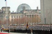 Vojáci německé armády