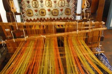 Textile industryin Keitum,  Sylt.