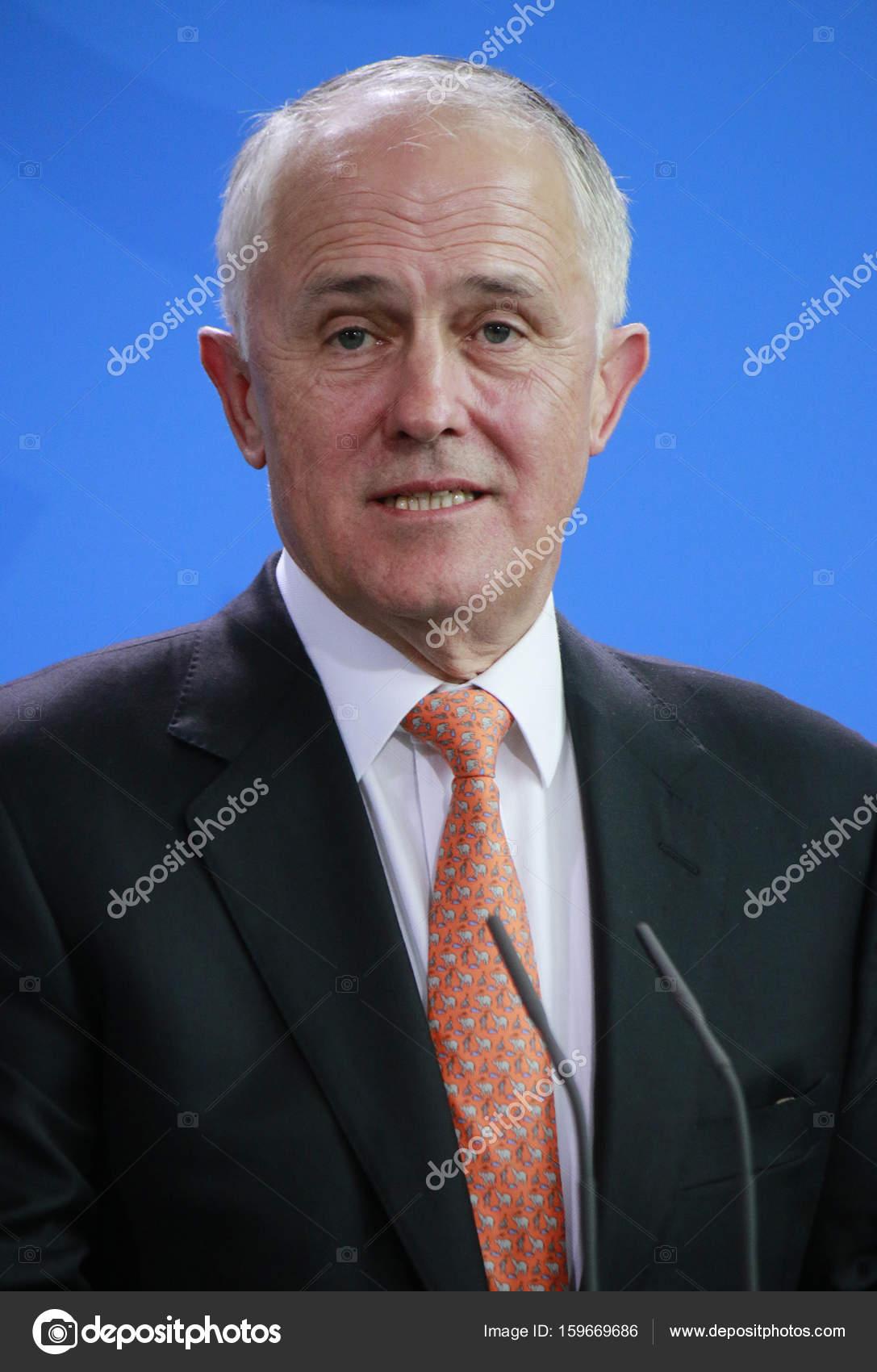Avustralya Başbakanı Malcolm Turnbull - biyografi
