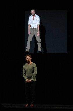 Ingo Huelsmann, Sven Lehmann - Theater production