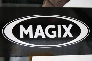 logo of brand