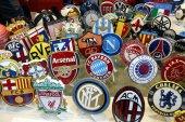 logók a legnagyobb labdarúgó klubok