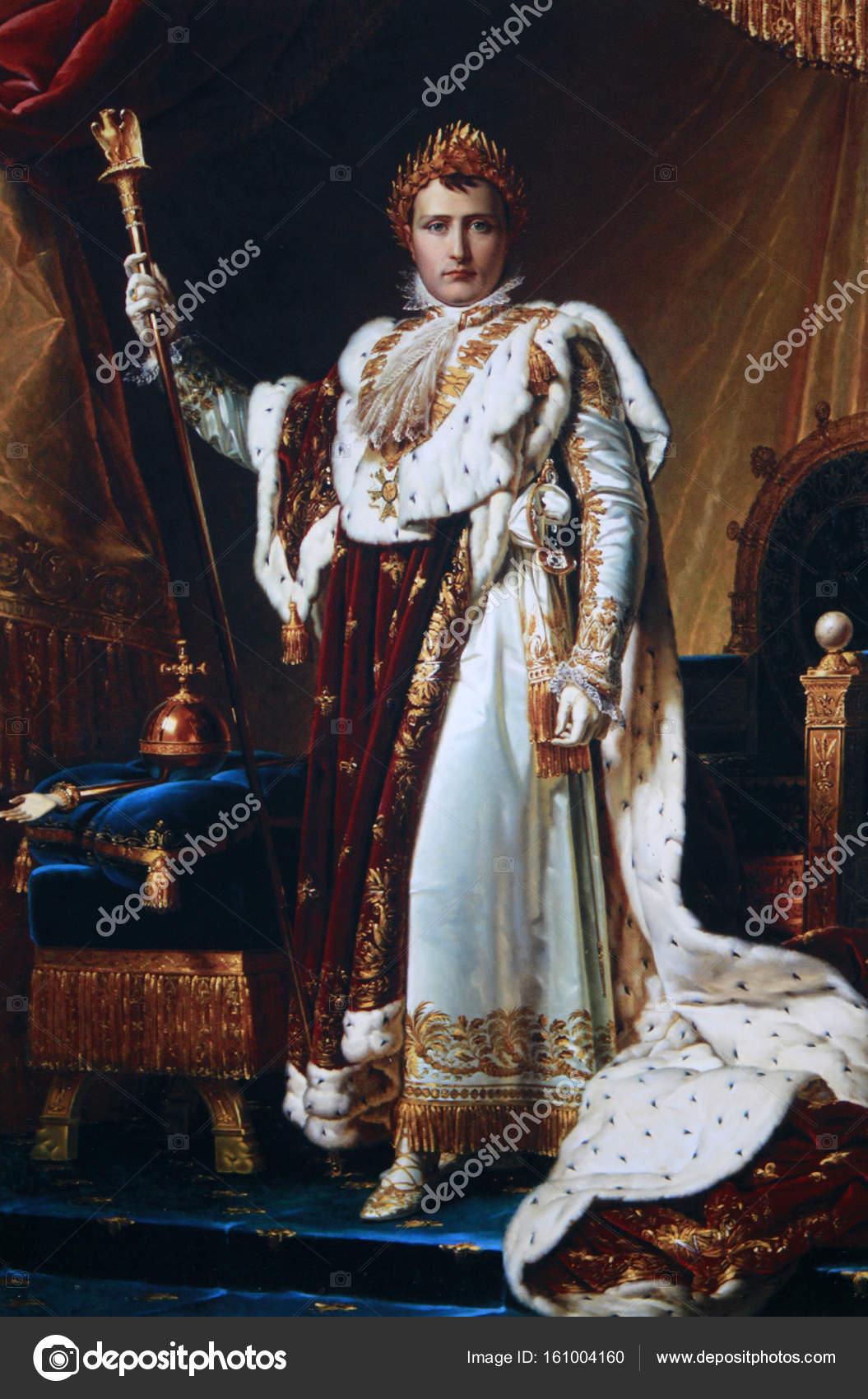 Fotos Napoleon Bonaparte Pintura De Napoleon Bonaparte Foto