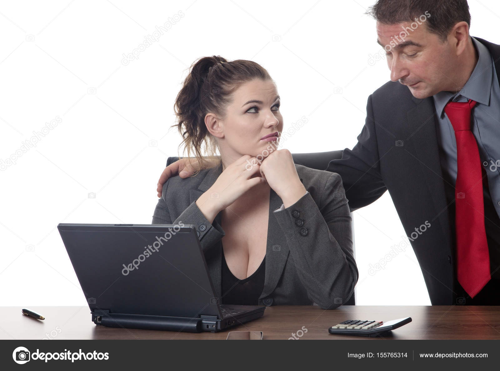Sexual harassment in the hositality business