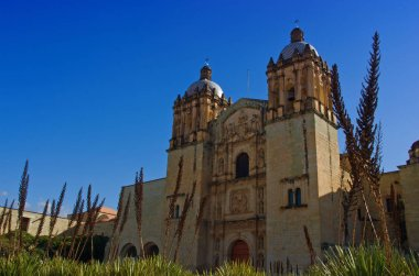 Church of Santo Domingo de Guzman