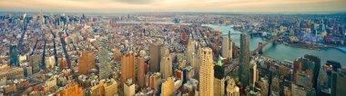 Cityscape of New York