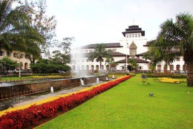 Gedung Sate,Indonesia