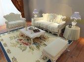 Home interior 3d-leképezés