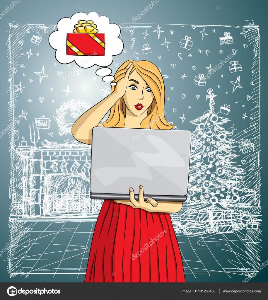 köpa julklappar online