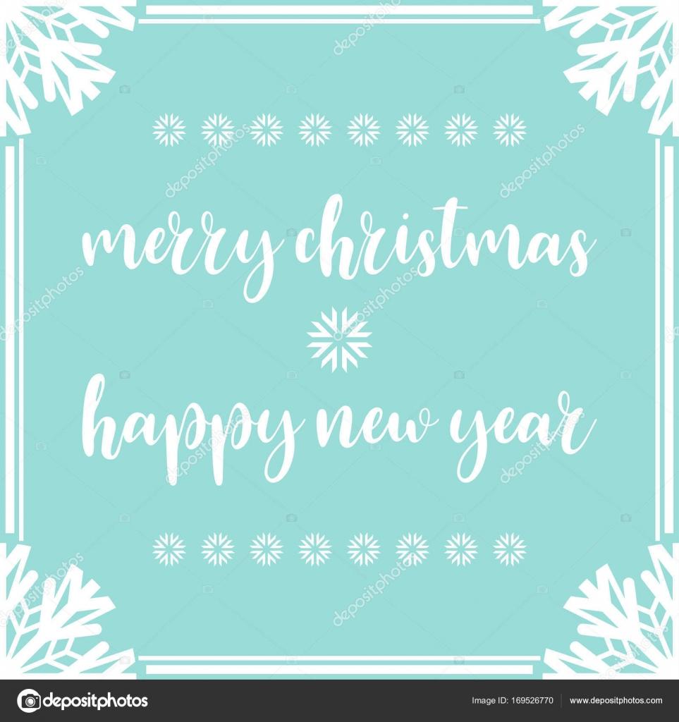 Weihnachtskarte Vorlage Stockvektor Suwaruk 169526770
