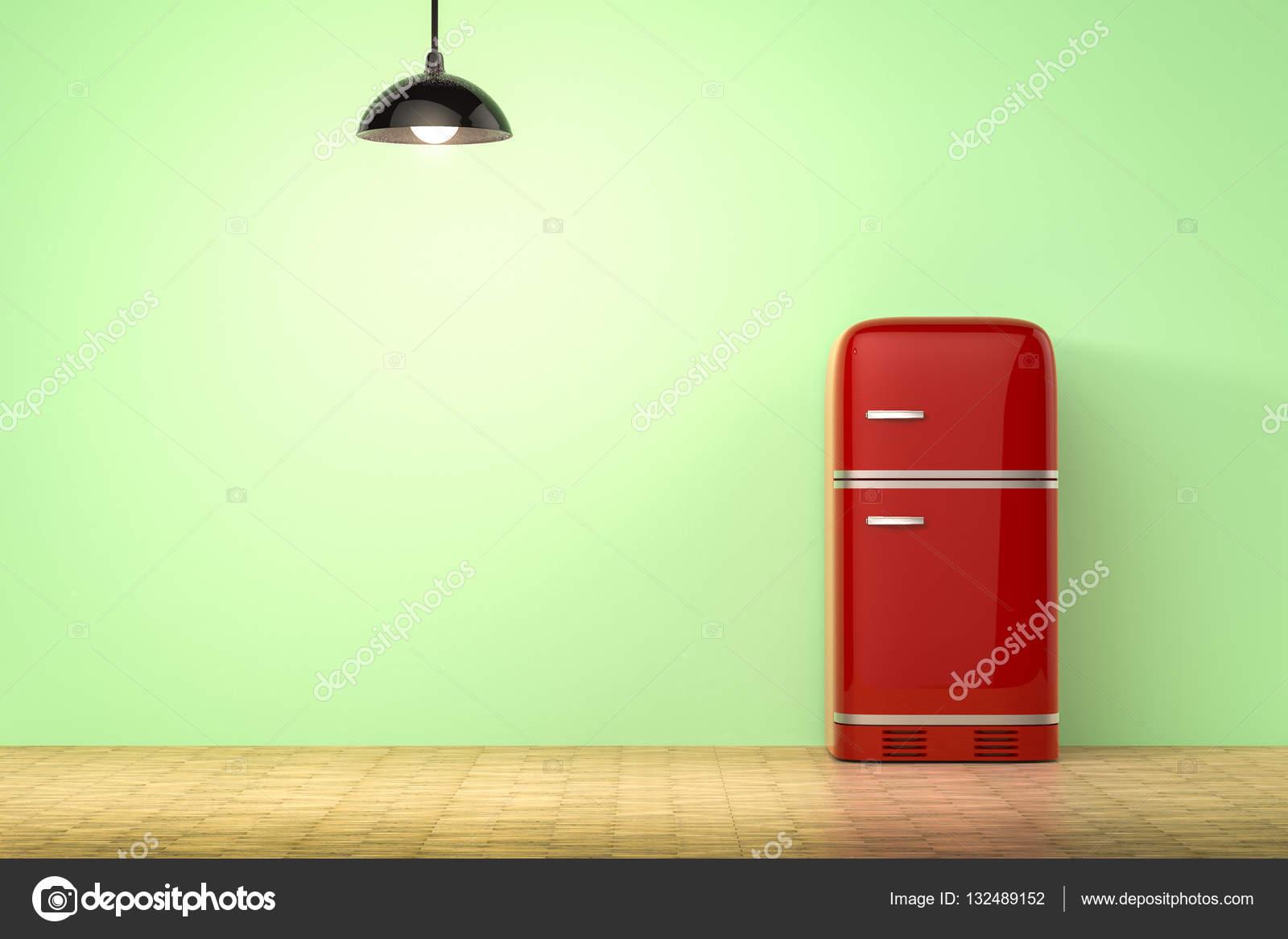 Kühlschrank Im Retro Design : Retro design kühlschrank u2014 stockfoto © phonlamai #132489152