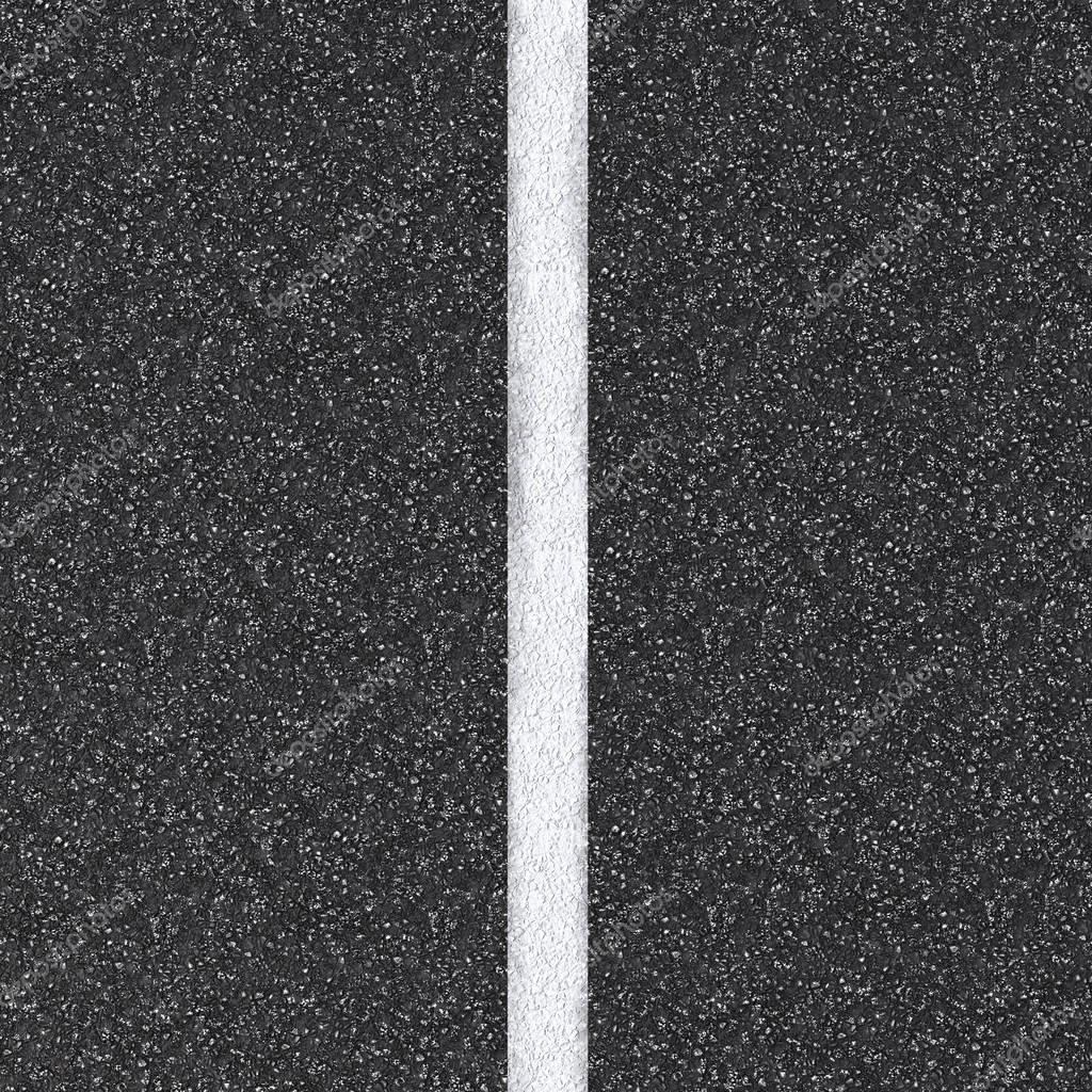 vue de dessus de route asphalte avec ligne blanche photographie phonlamai 136077616. Black Bedroom Furniture Sets. Home Design Ideas