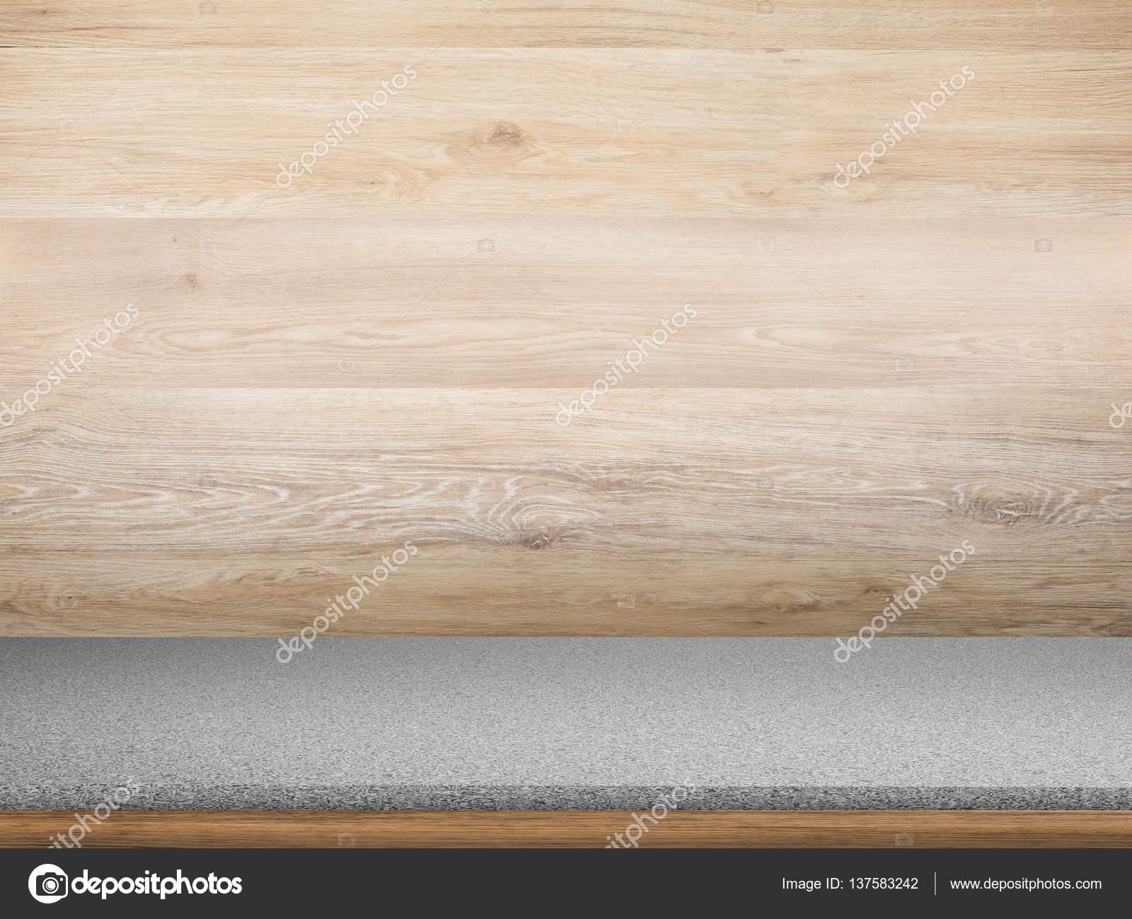countertop background. Granite Countertop On Wooden Background \u2014 Stock Photo T