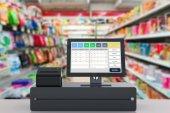 punto di vendita sistema per la gestione del negozio