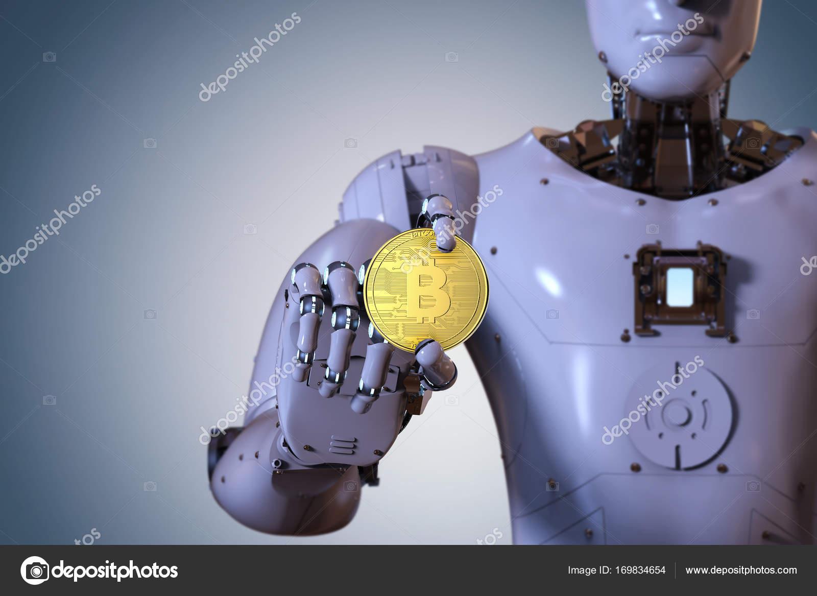 roboti de câștig bitcoin