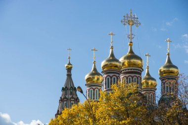 Church of Saint Nicholas in Khamovniki
