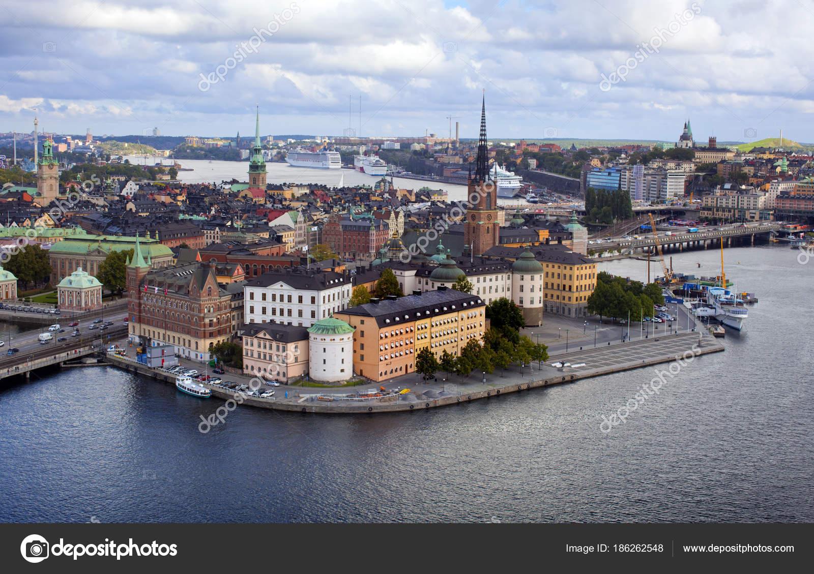 fotoaffär stockholm