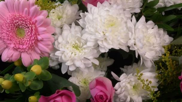 krásný jarní kytice