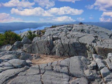 Mount Kearsarge Summit