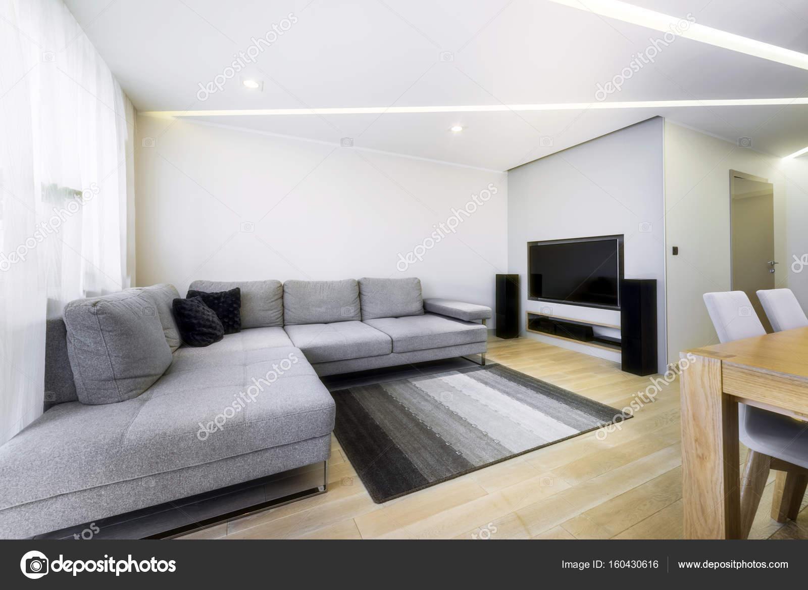 Salotto Moderno Elegante : Moderno elegante salotto u2014 foto stock © jacek kadaj #160430616