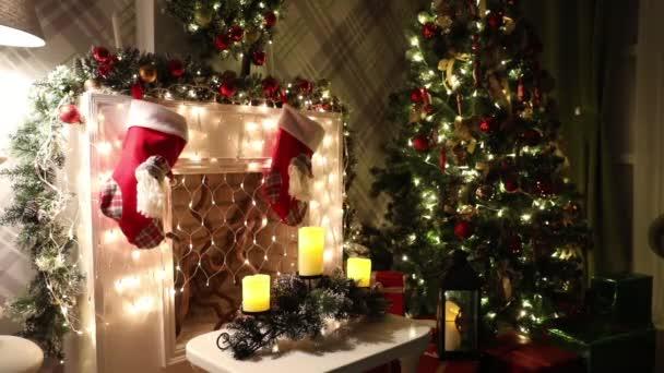 Classico nuovo anno e Natale