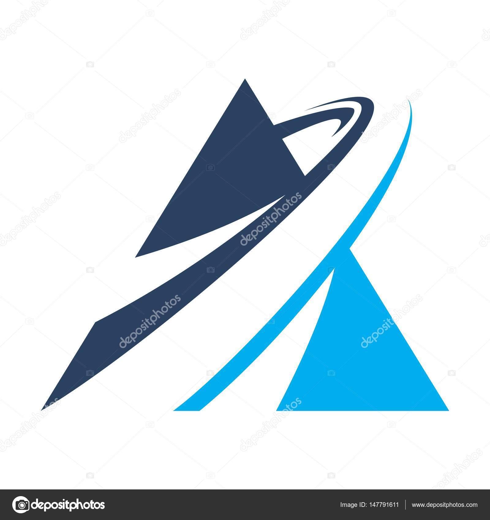 Contabilidad gestión financiera Logo Diseño plantilla — Archivo ...