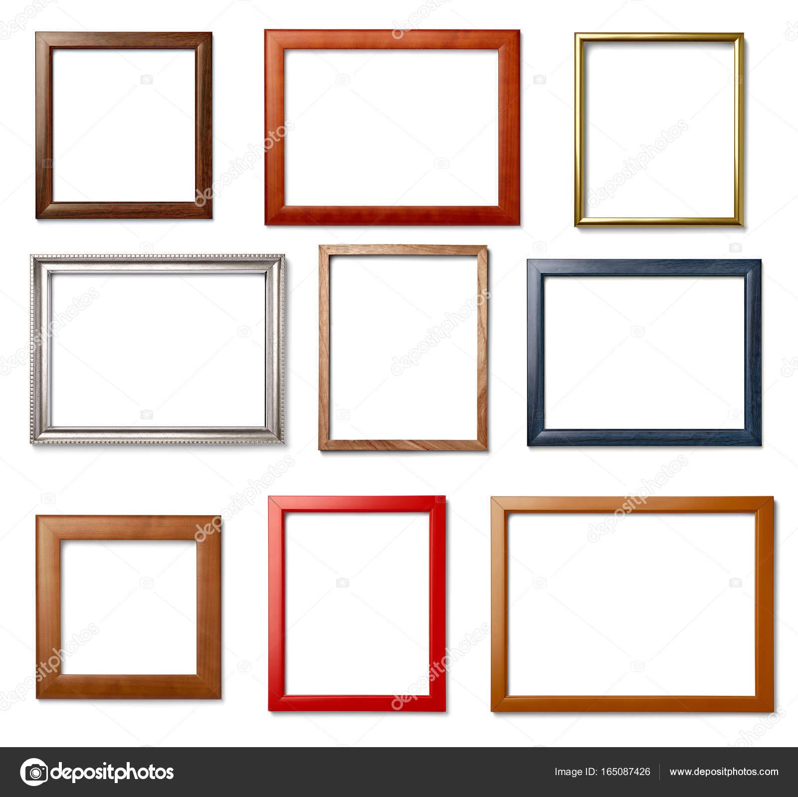 Vintage-Rahmen Holz Hintergrundbild — Stockfoto © PicsFive #165087426