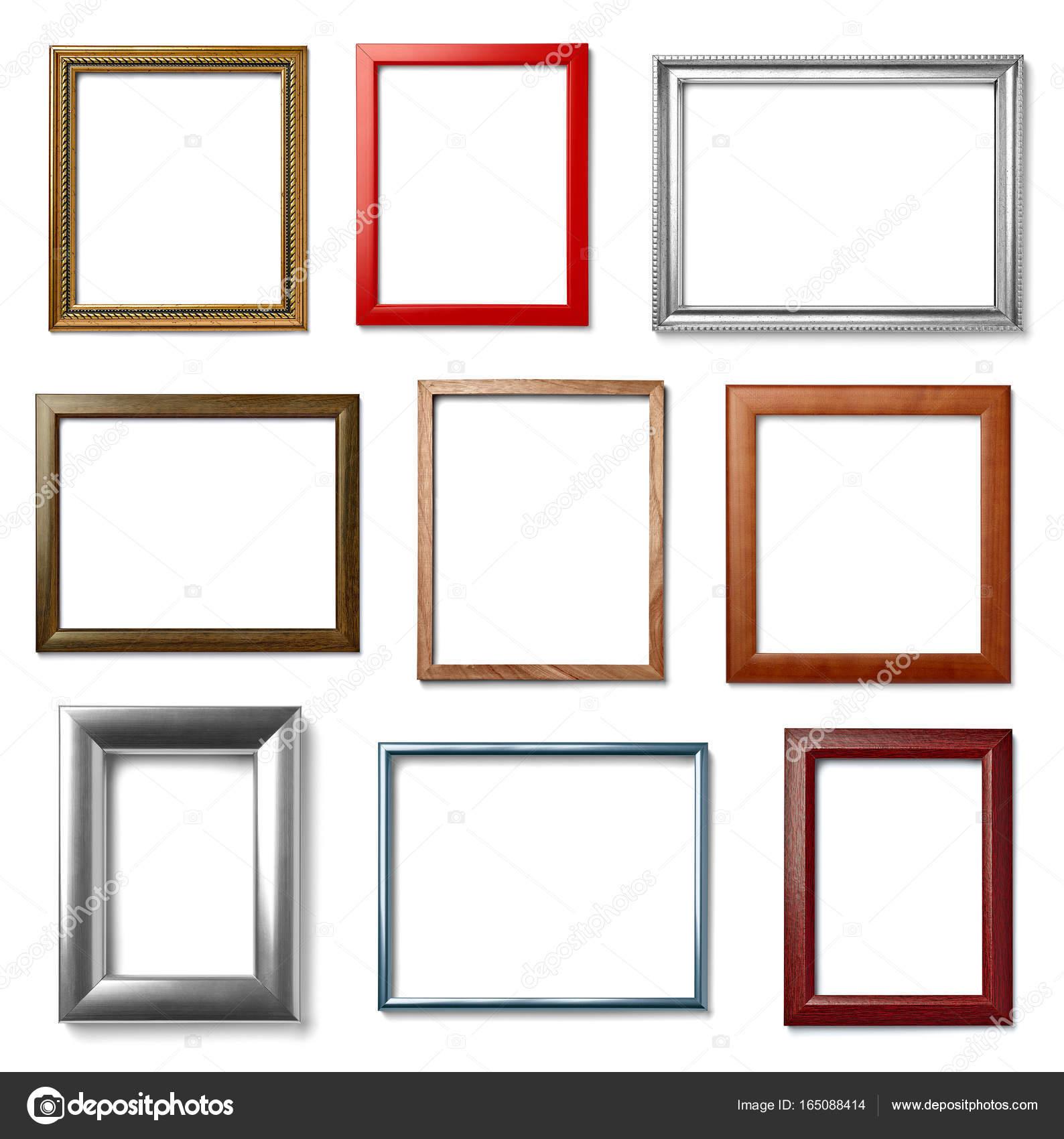 Vintage-Rahmen Holz Hintergrundbild — Stockfoto © PicsFive #165088414