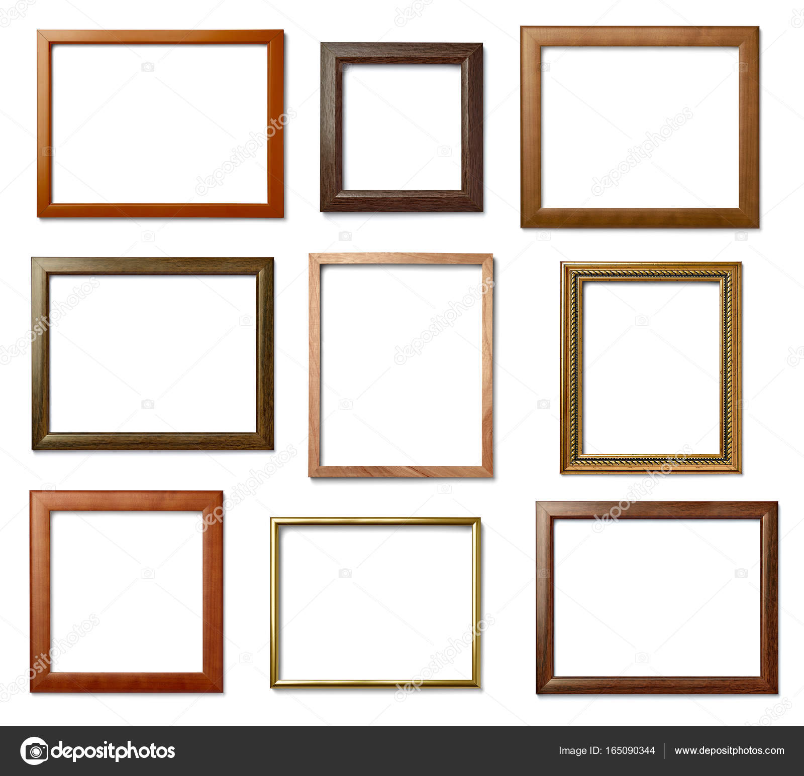 Vintage-Rahmen Holz Hintergrundbild — Stockfoto © PicsFive #165090344
