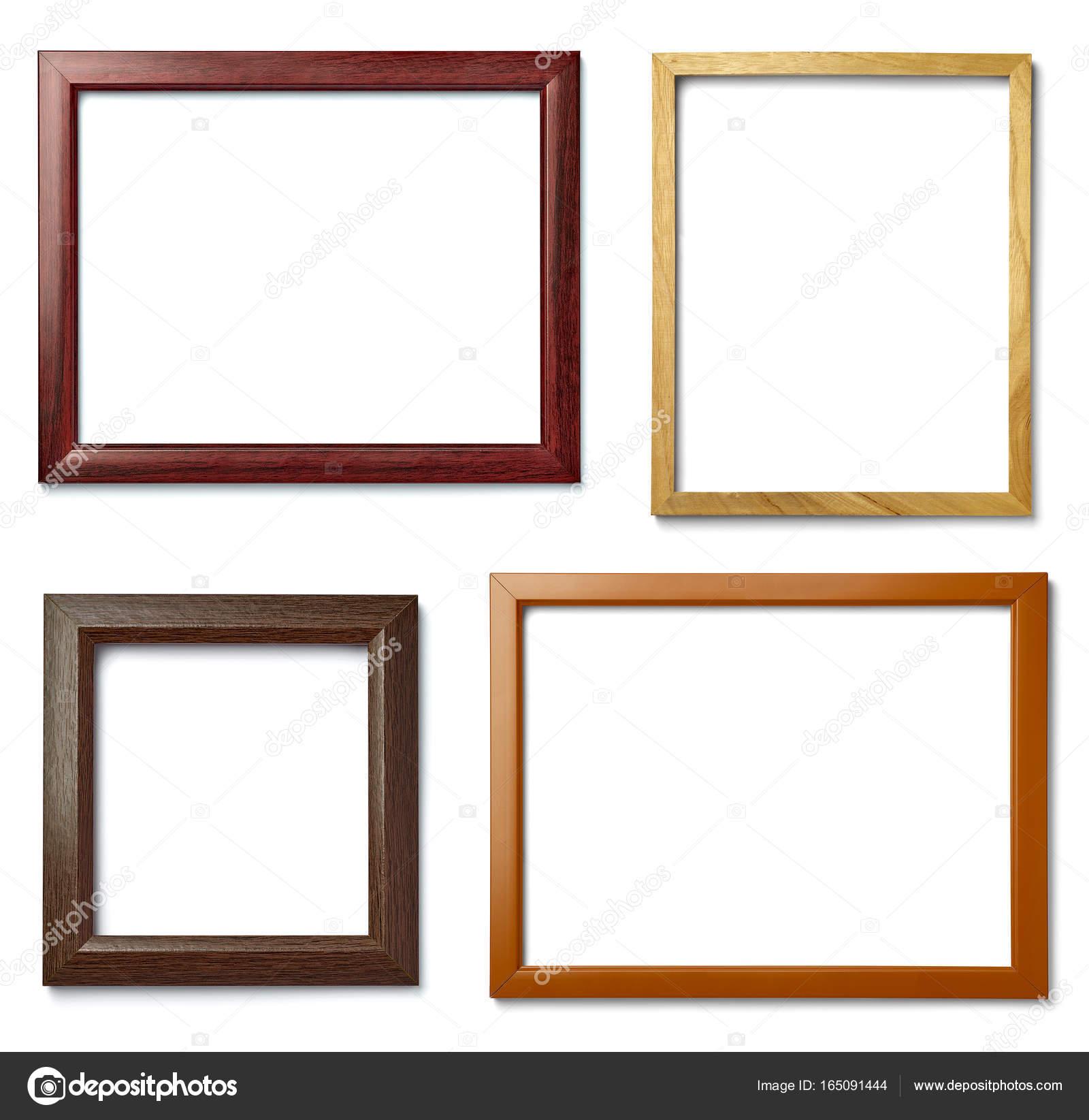 Vintage-Rahmen Holz Hintergrundbild — Stockfoto © PicsFive #165091444
