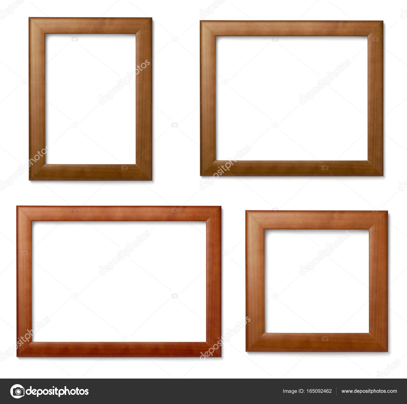 Vintage-Rahmen Holz Hintergrundbild — Stockfoto © PicsFive #165092462