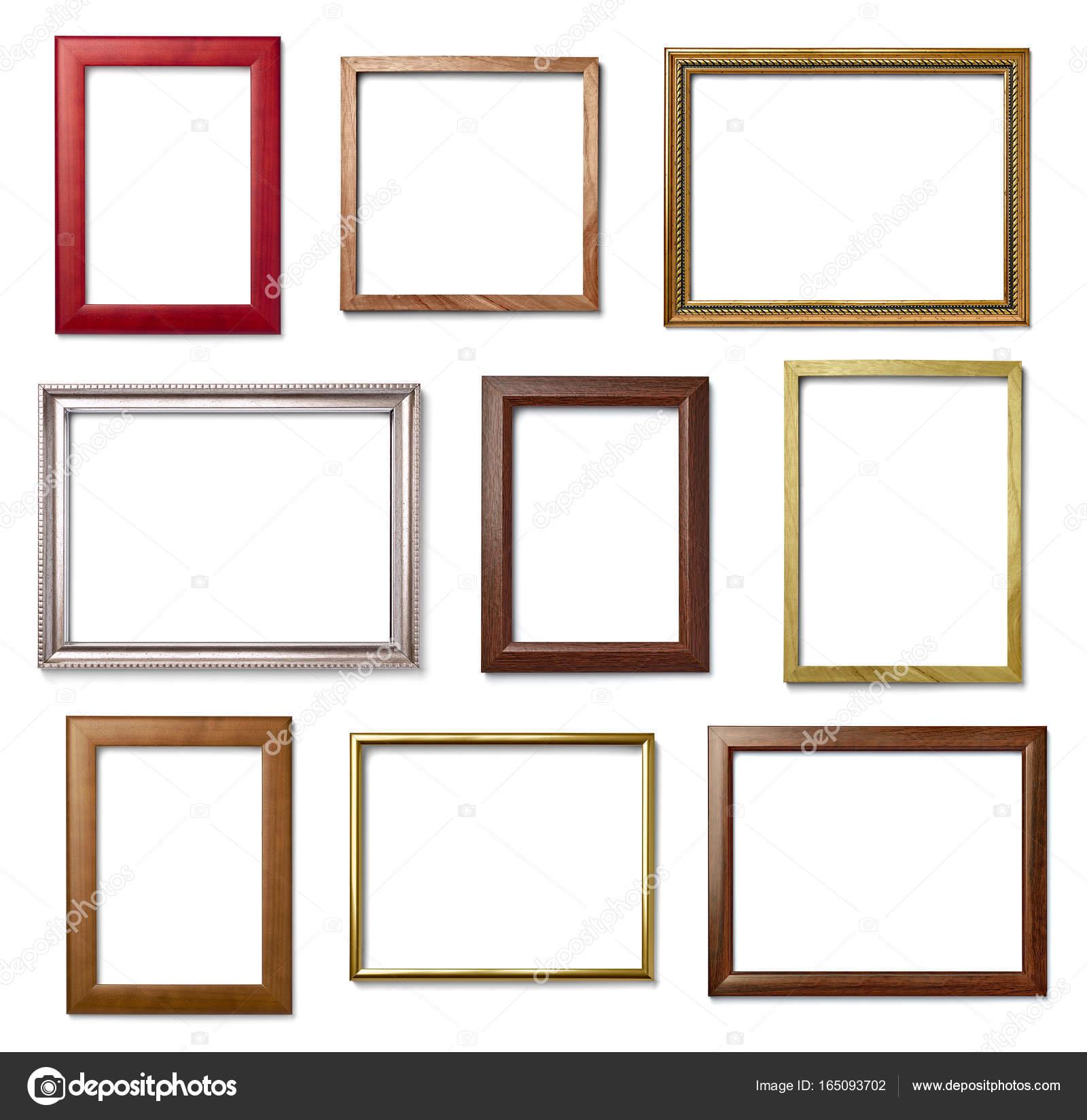 Vintage-Rahmen Holz Hintergrundbild — Stockfoto © PicsFive #165093702