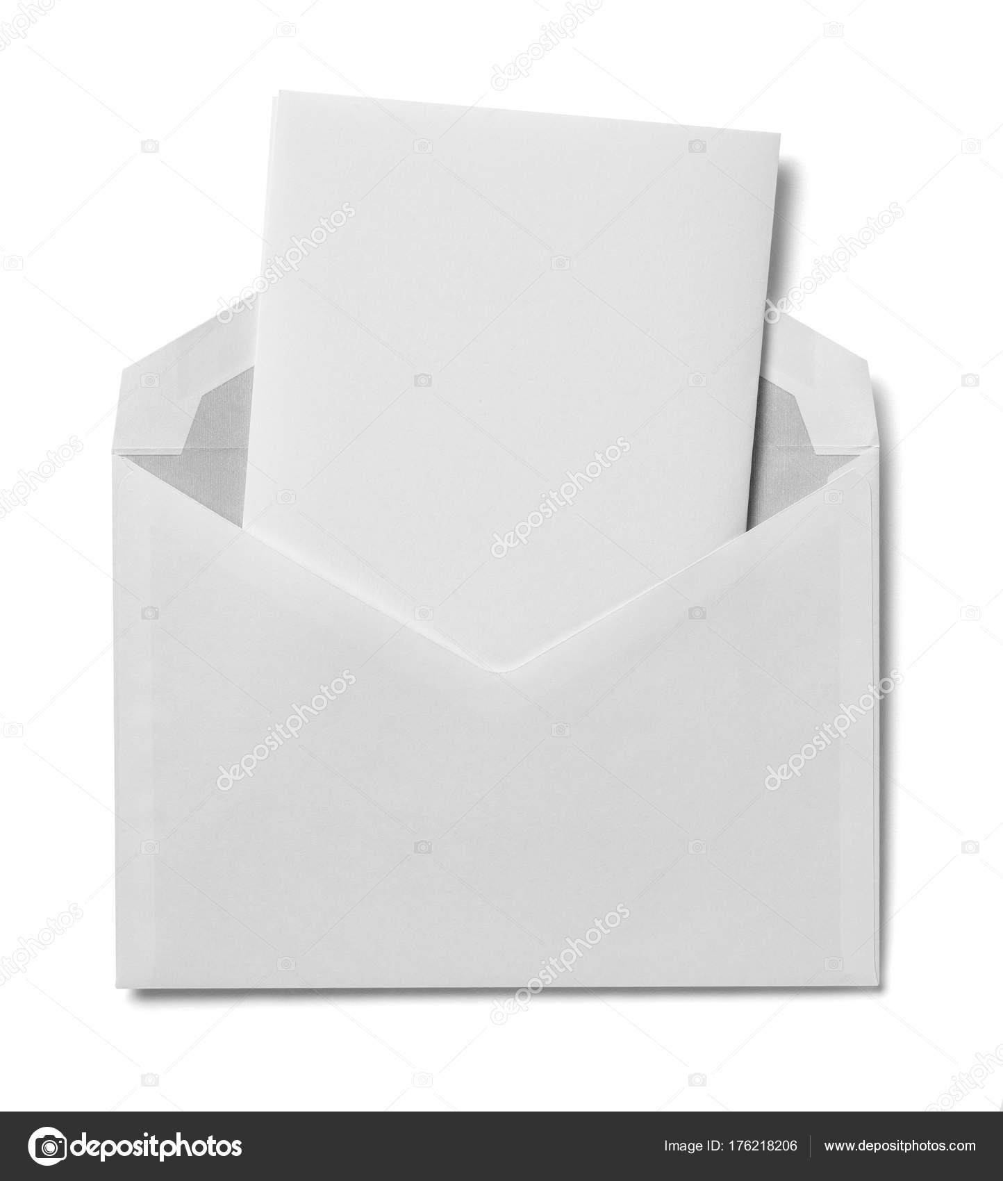 voorbeeldbrief promotie envelop voorbeeldbrief mock up branding — Stockfoto © PicsFive  voorbeeldbrief promotie
