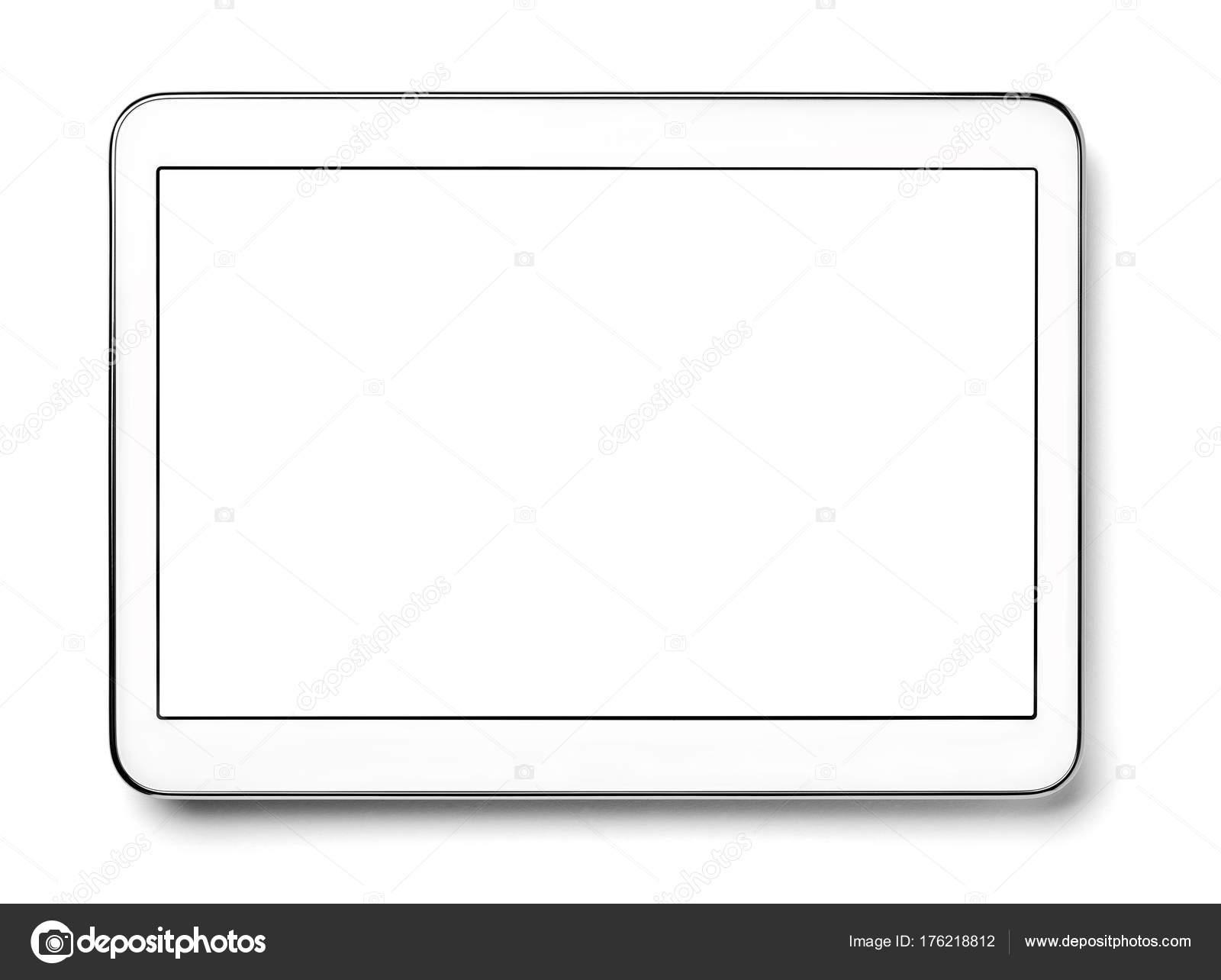 фото белого экрана
