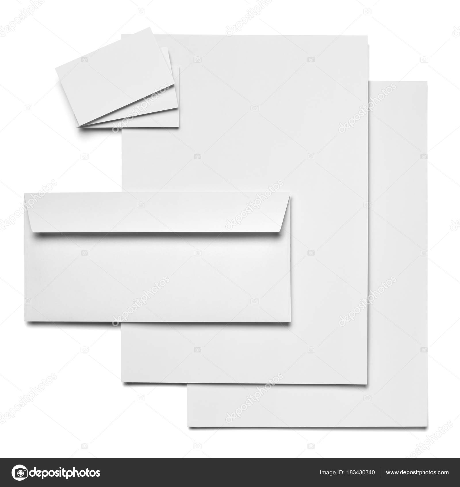 Envelope letter card paper template business stock photo envelope letter card paper template business stock photo friedricerecipe Image collections