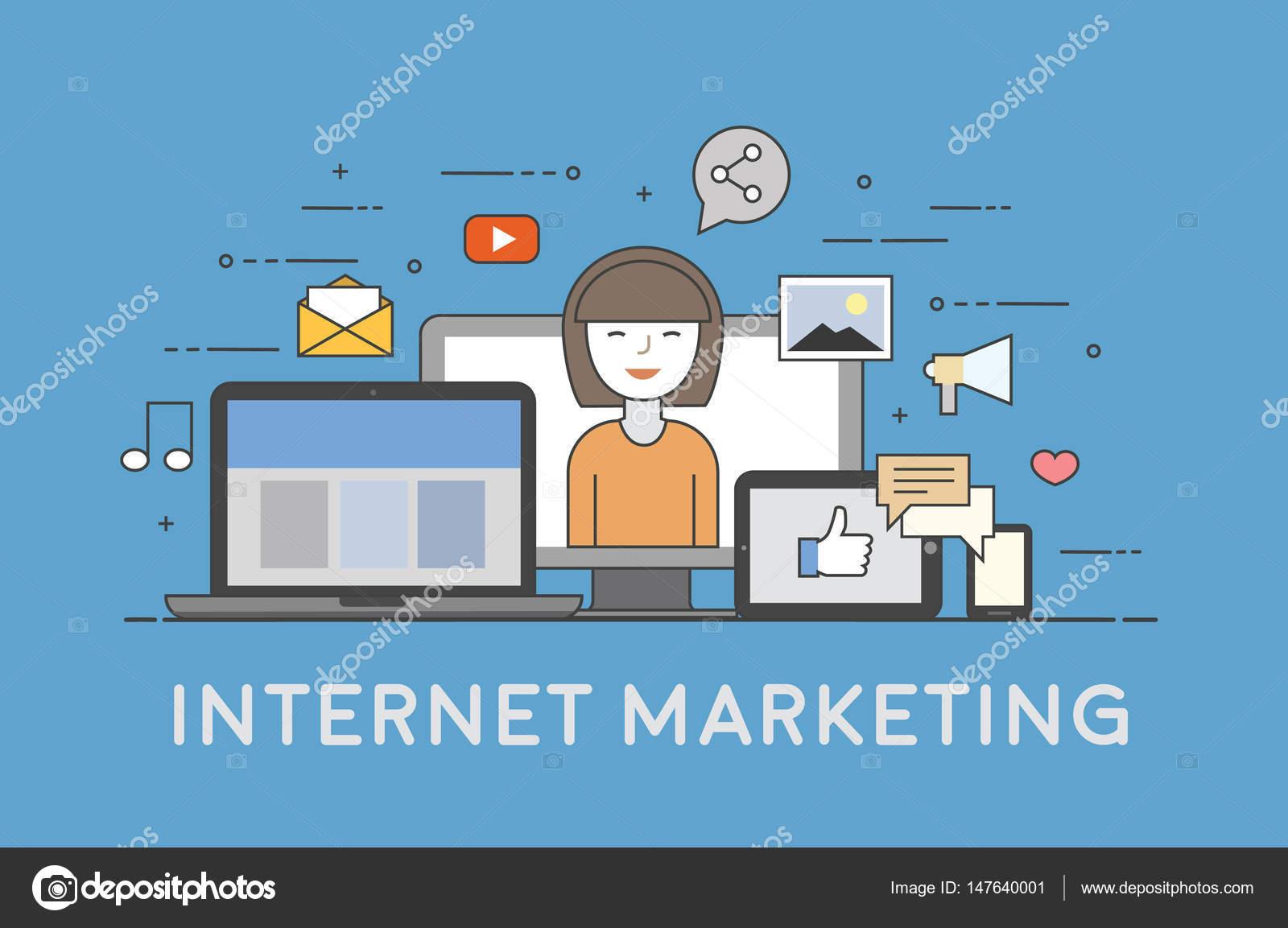 Podłączyć sieci społecznościowe