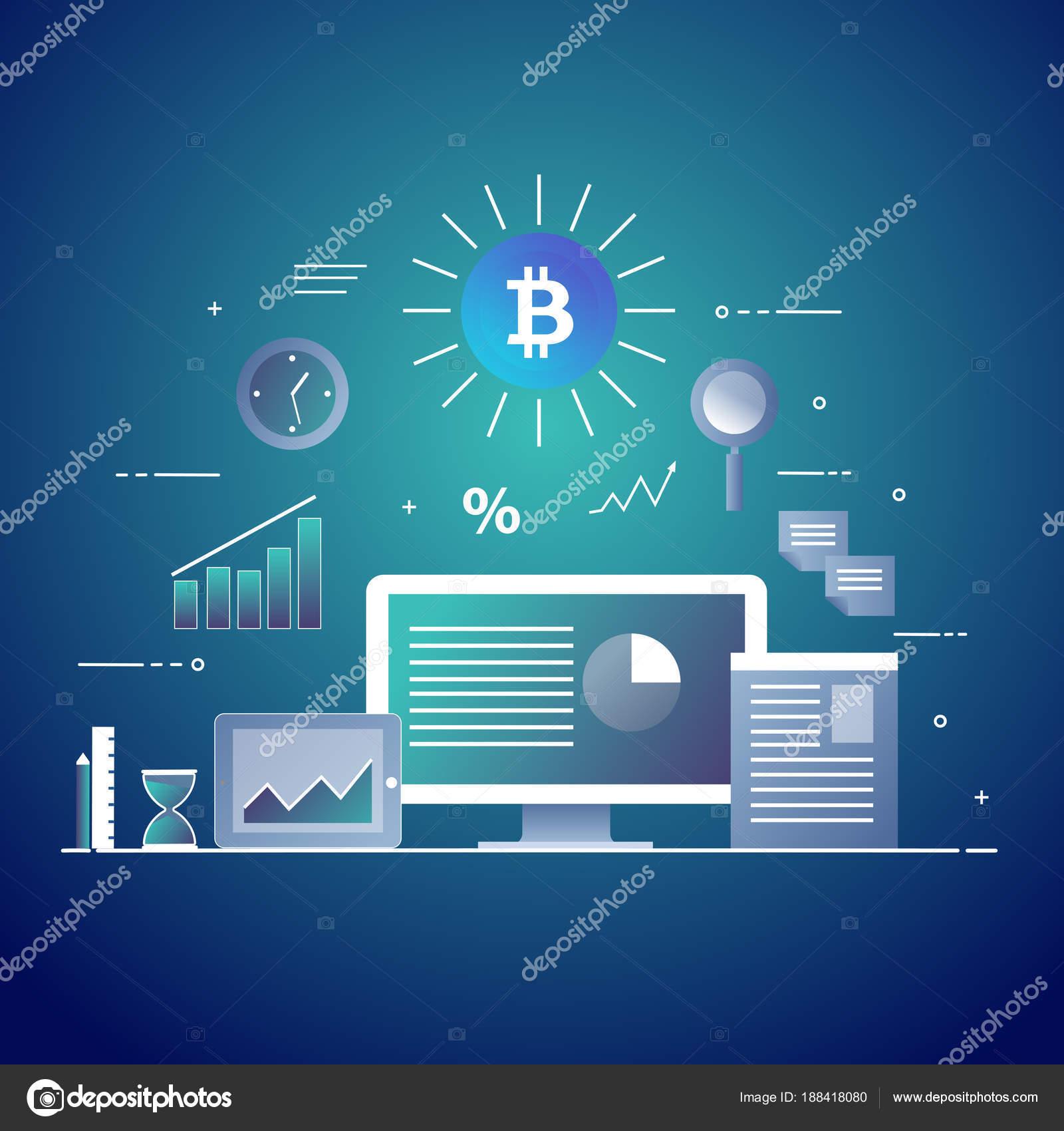 bitcoin marketing kampány